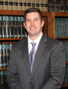 Attorney Matt Blue