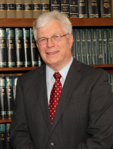 Attorney Steve A. Coleman